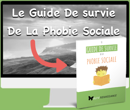guide de survie de la phobie sociale