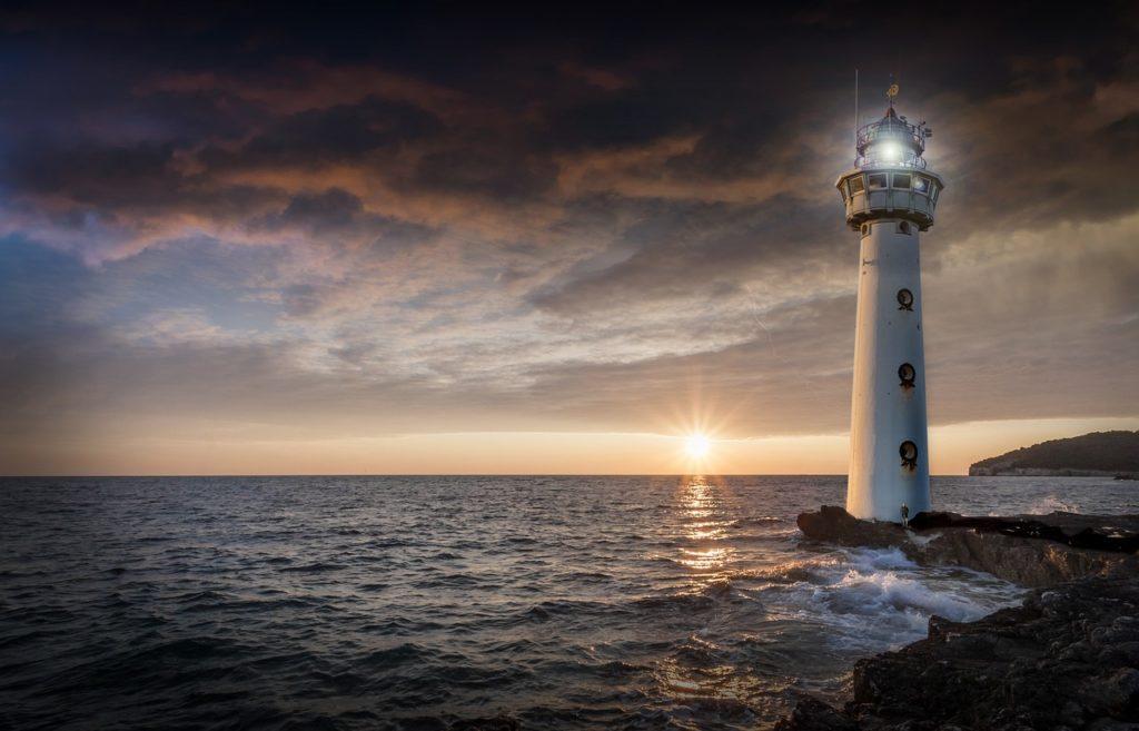 gardien de phare