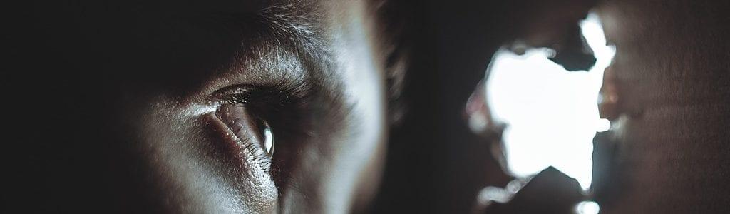 la peur du regard des autres