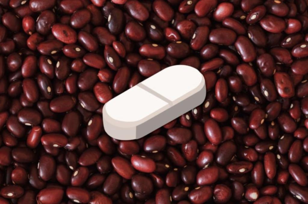 Vitamines pour la dépression Magnésium