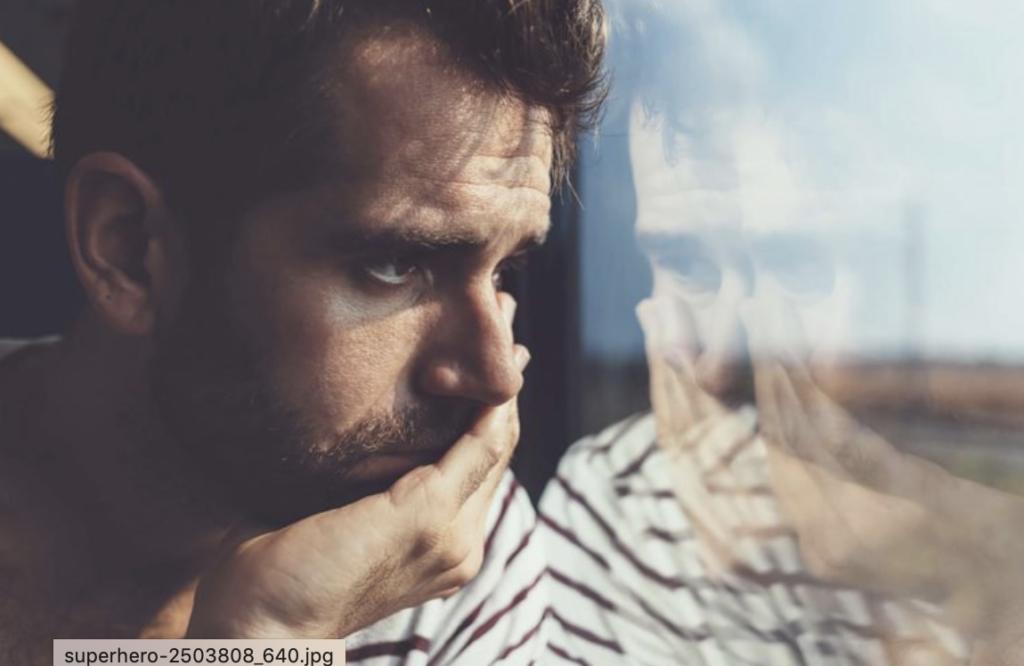 trouble de l'anxiété généralisée
