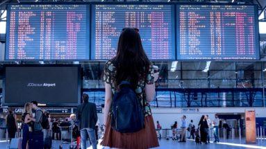 peur de voyager