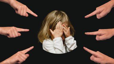enfant phobique sociale
