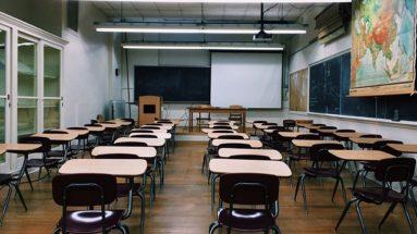 attaque de panique en classe