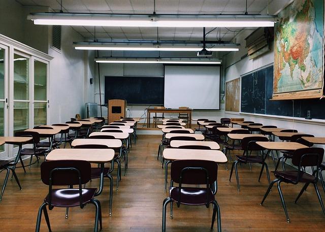 Comment sortir d'une attaque de panique en classe
