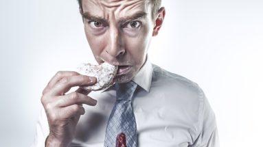 phobie sociale et alimentation