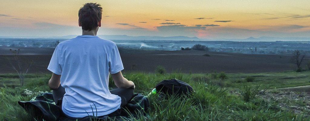 Les nombreux types de méditation