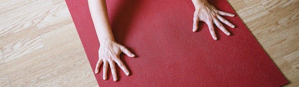 anxiété yoga