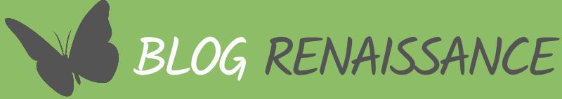 Blog renaissance