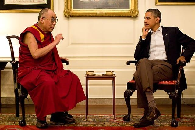 8 choses que vous pouvez apprendre du Dalaï Lama