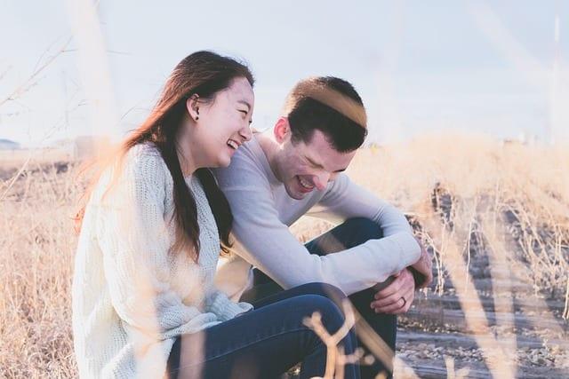 Les 7 bienfaits du rire sur la santé