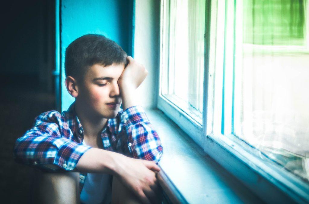 Déclencheurs d'anxiété