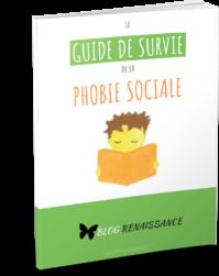 guide de survie d ela phobie sociale