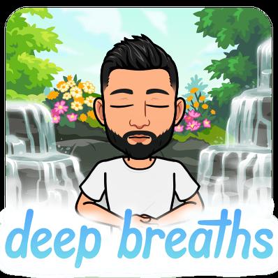 technique respiration anxiété
