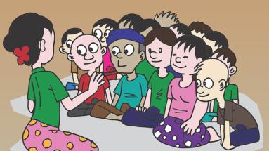 sensibiliser votre entourage à la phobie sociale