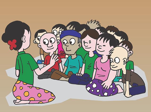 17 manières efficaces de sensibiliser votre entourage à la phobie sociale