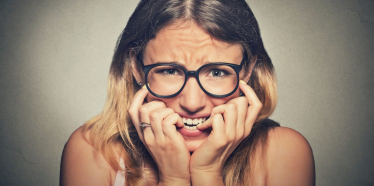 34 habitudes nerveuses des phobiques sociaux (d'après vos témoignages)